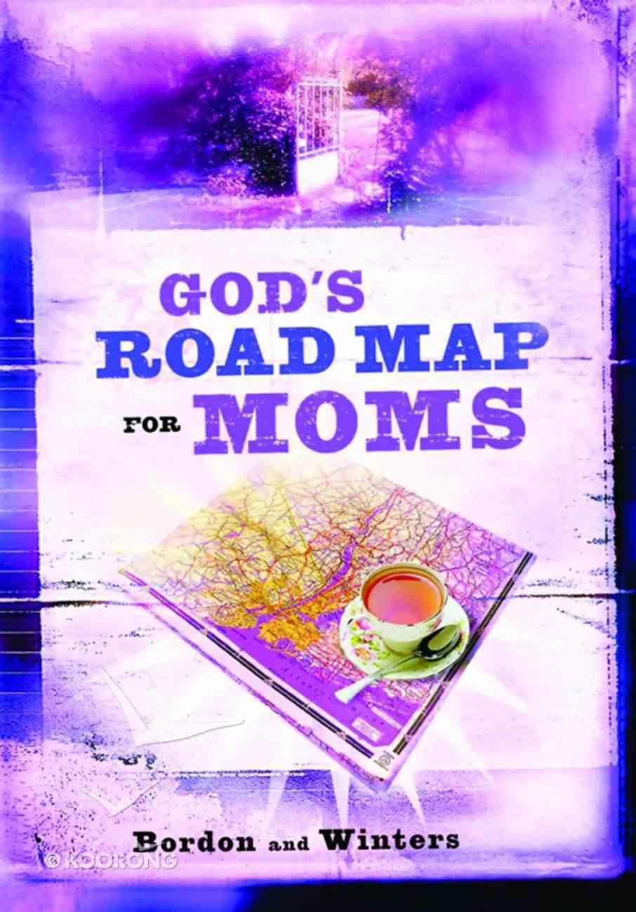 God's Road Map For Moms eBook