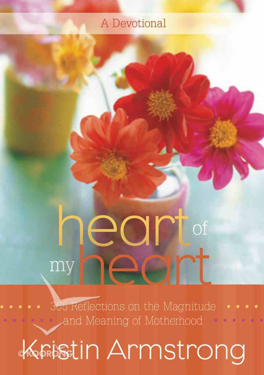 Heart of My Heart eBook