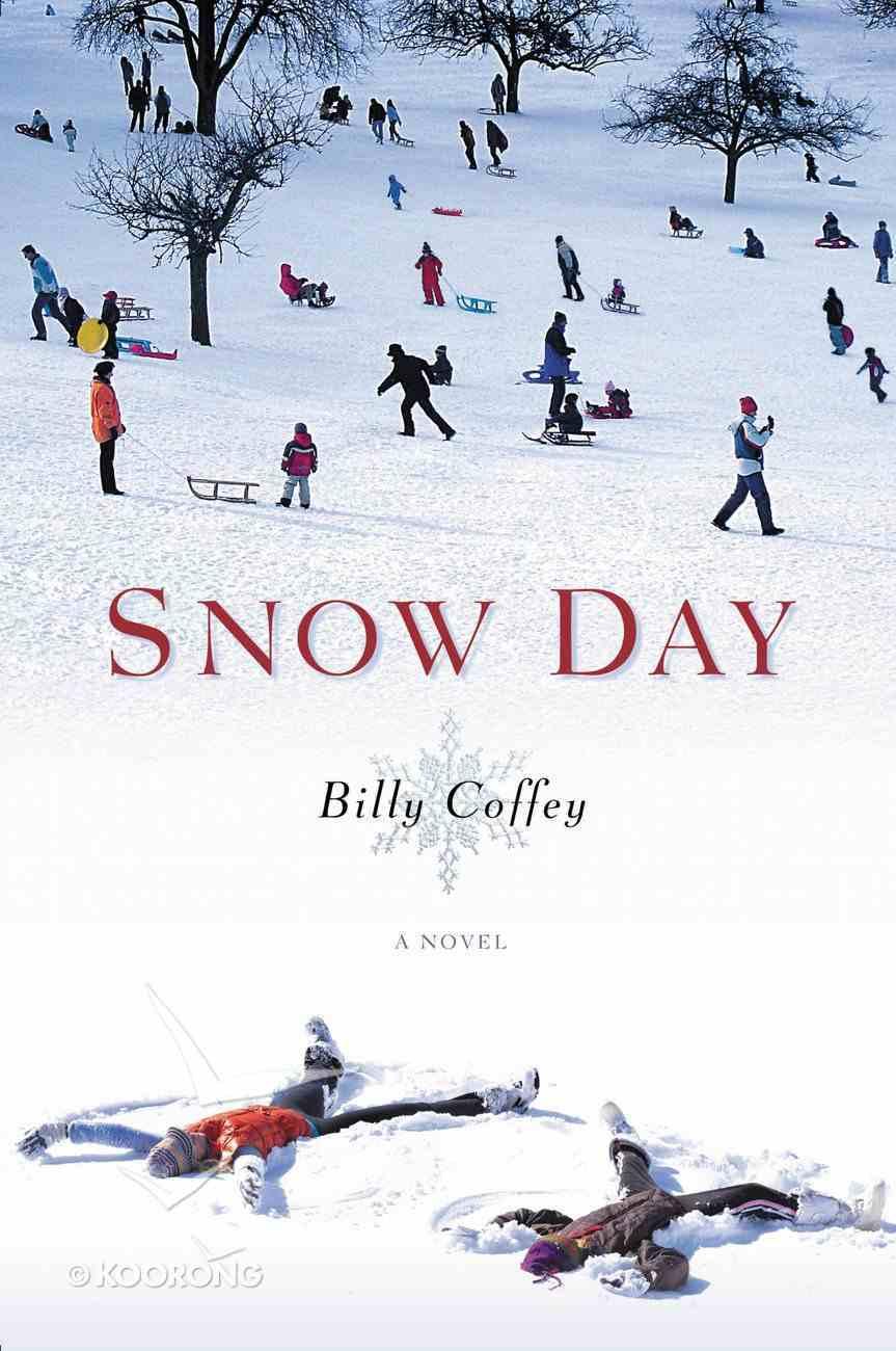 Snow Day eBook