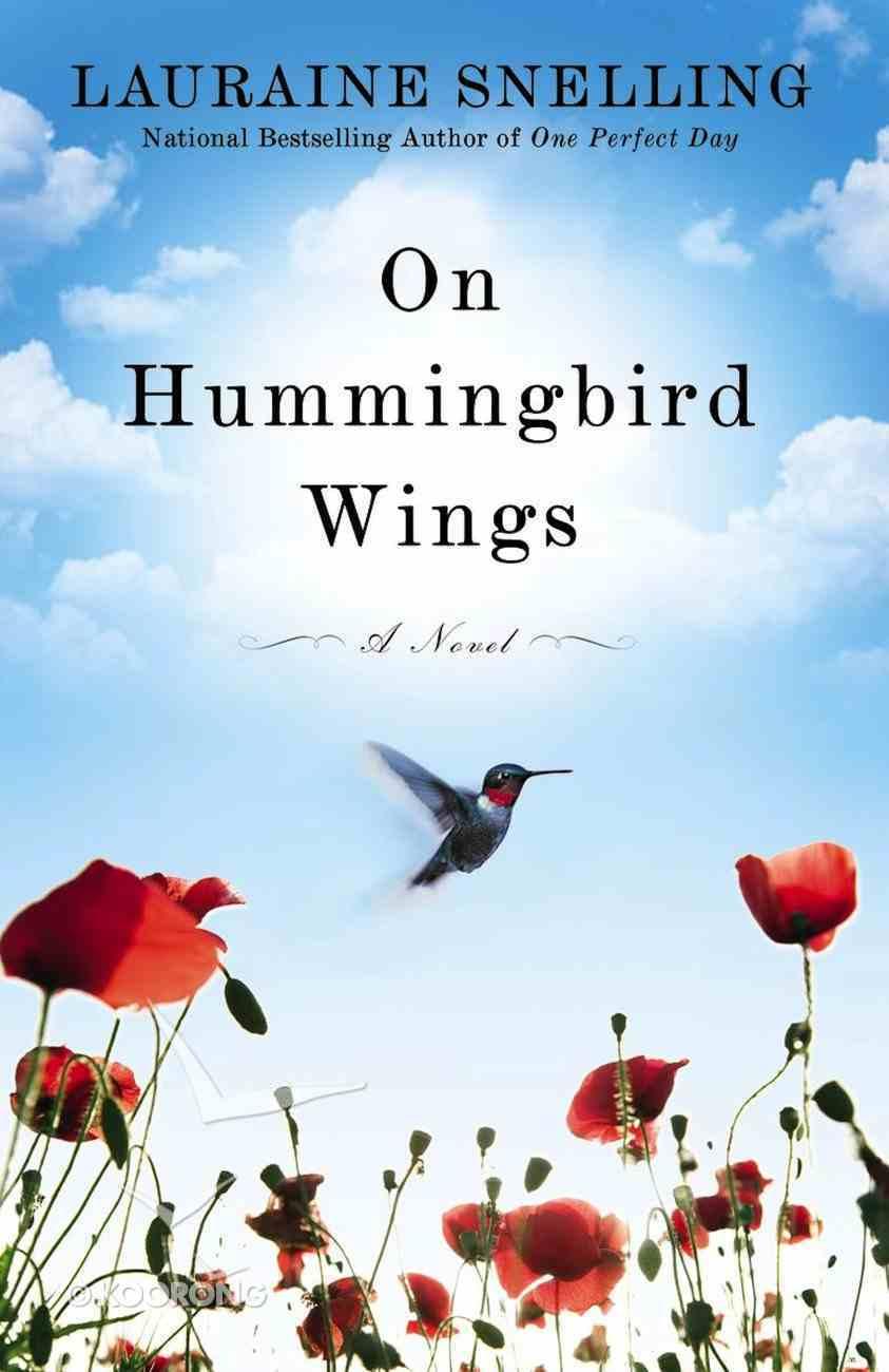 On Hummingbird Wings eBook