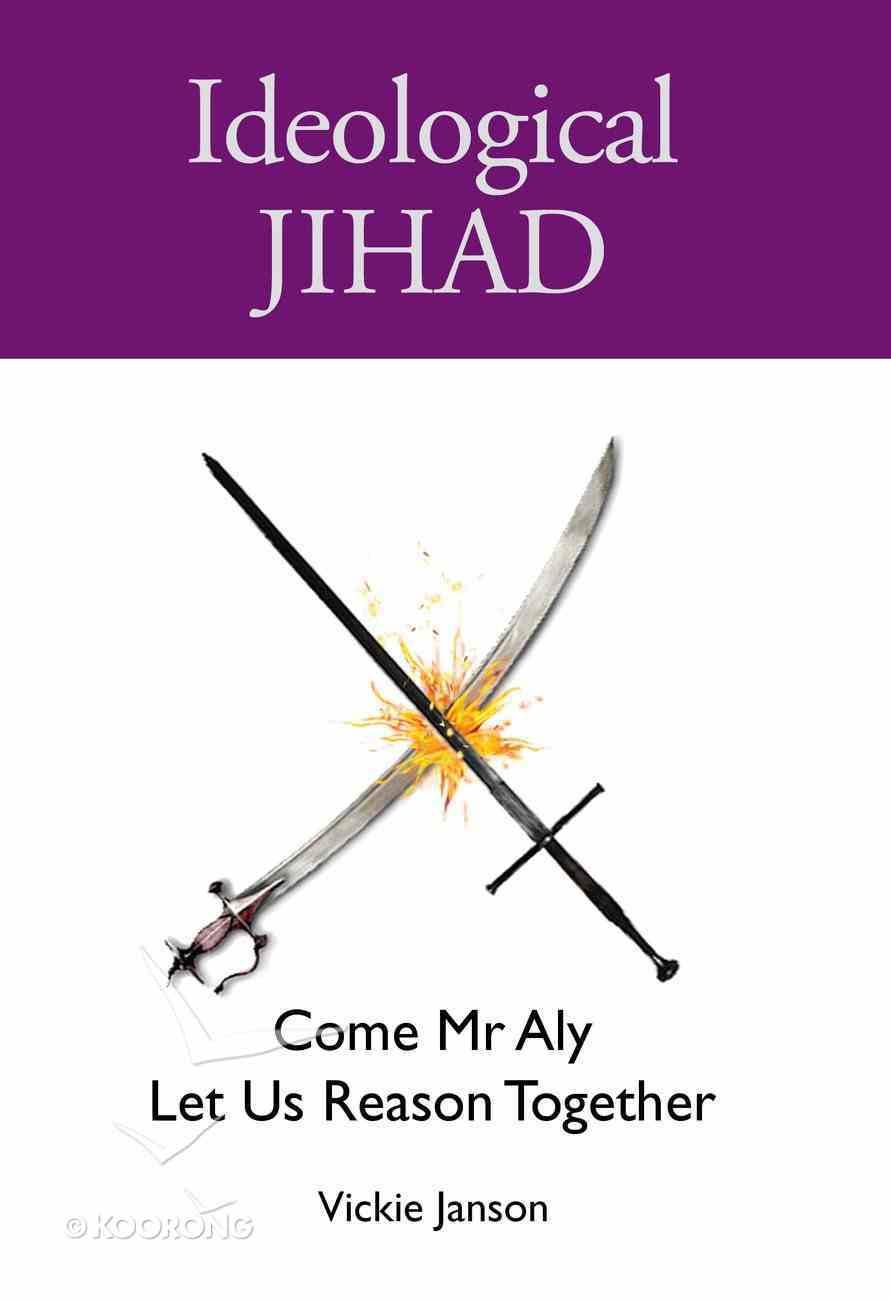 Ideological Jihad eBook