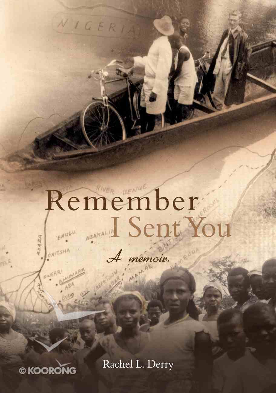 Remember I Sent You eBook