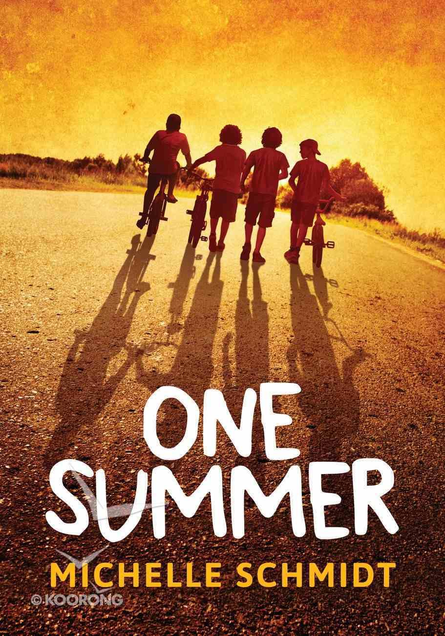 One Summer Paperback