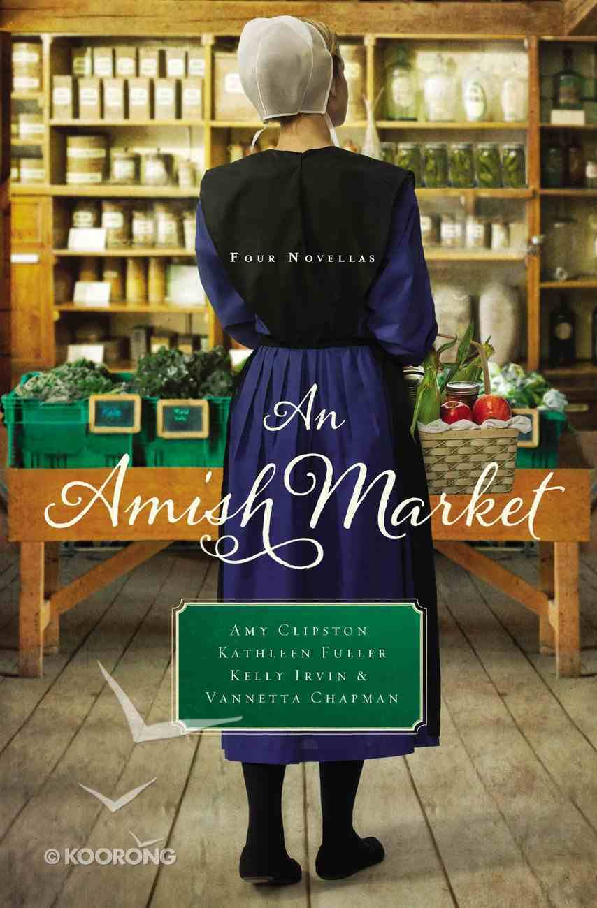 An Amish Market eBook