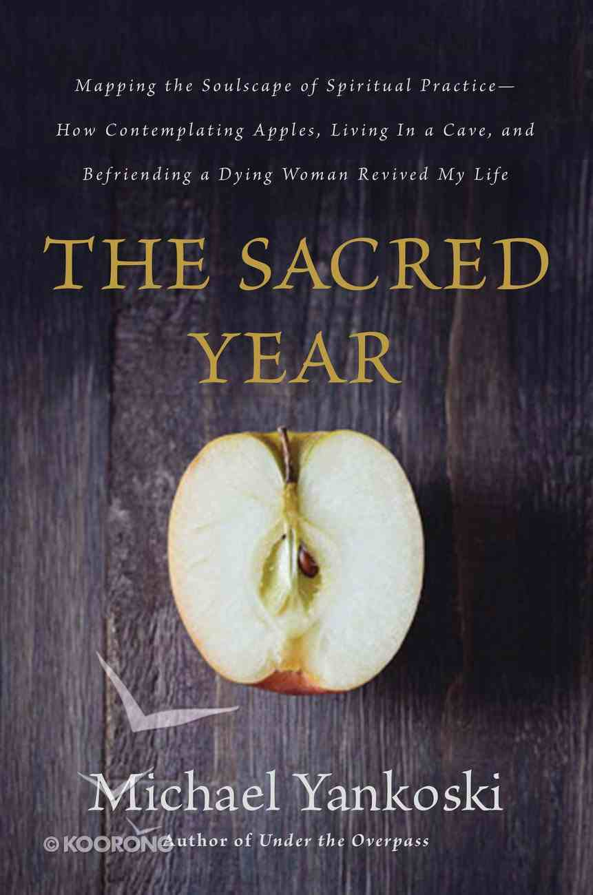 The Sacred Year eAudio Book
