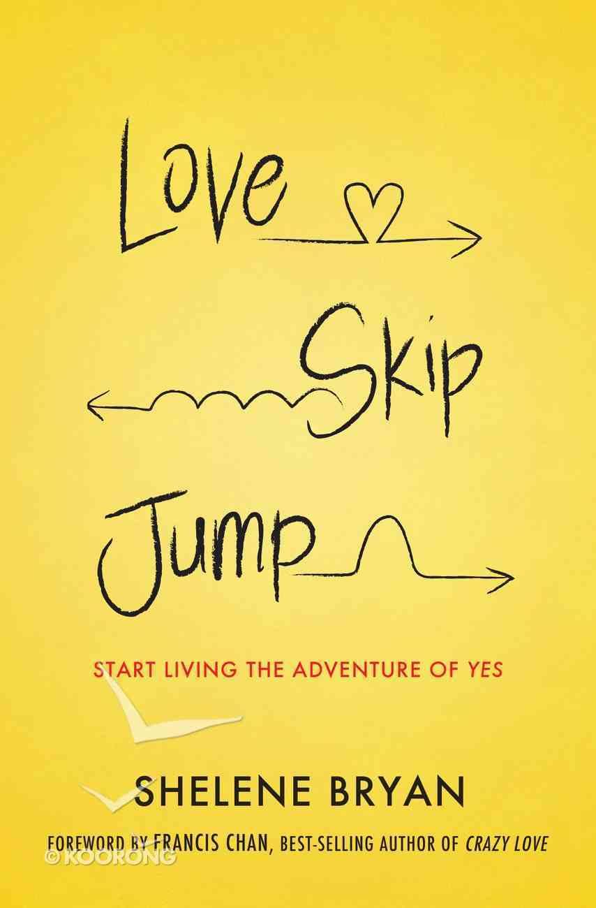 Love, Skip, Jump eAudio Book