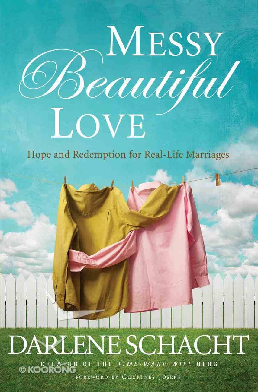 Messy, Beautiful Love eAudio Book