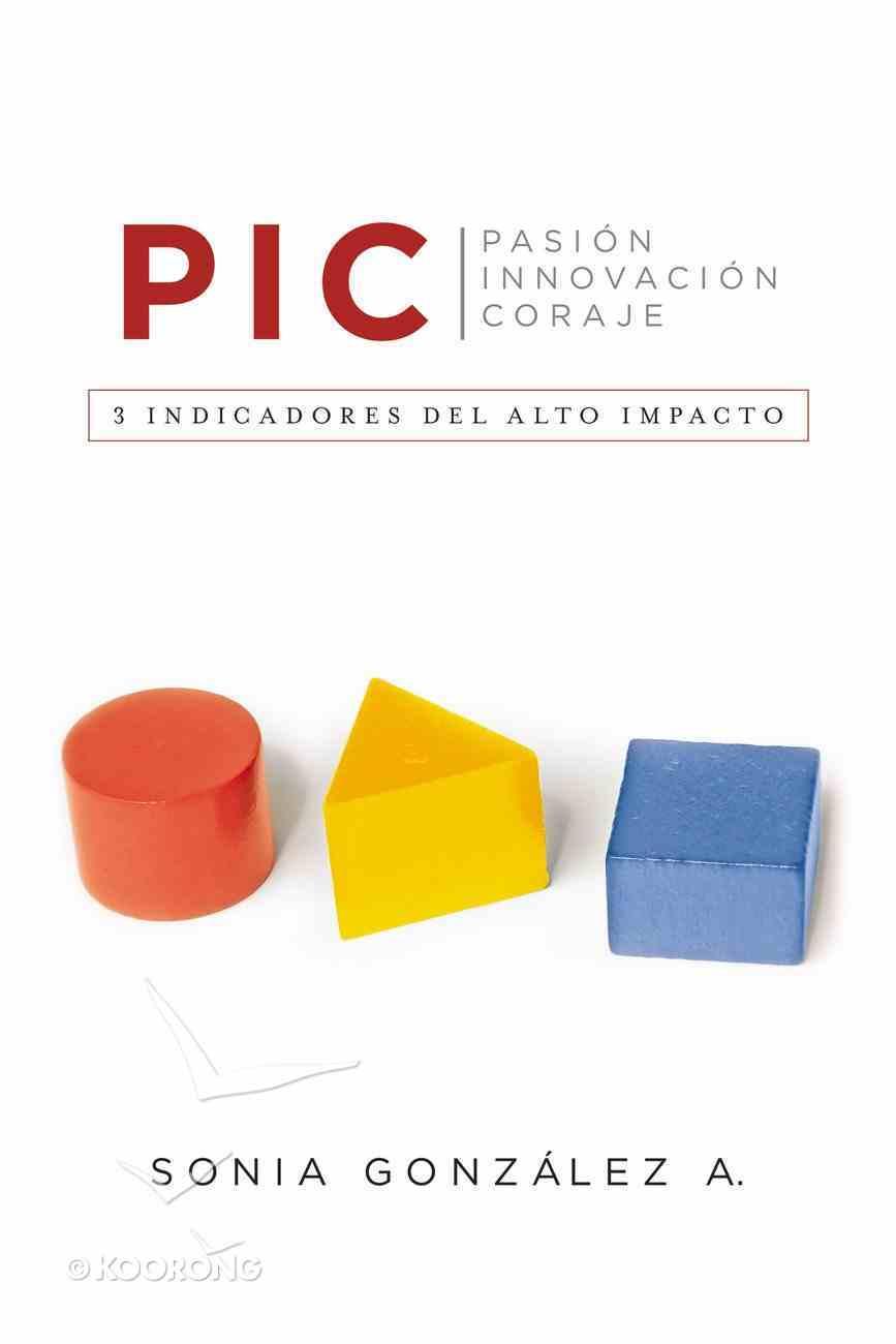 P. I. C. eBook