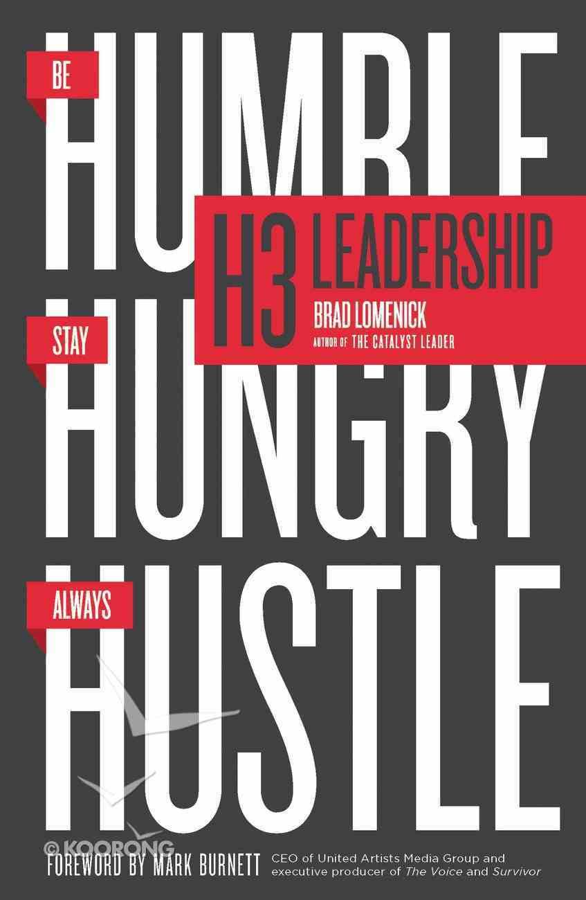 H3 Leadership eBook