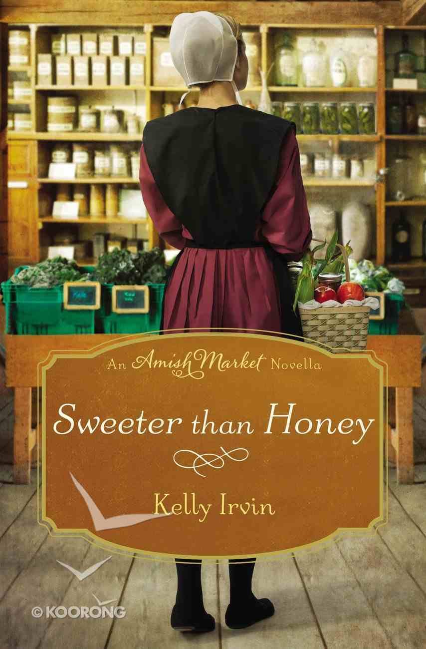 Sweeter Than Honey eBook