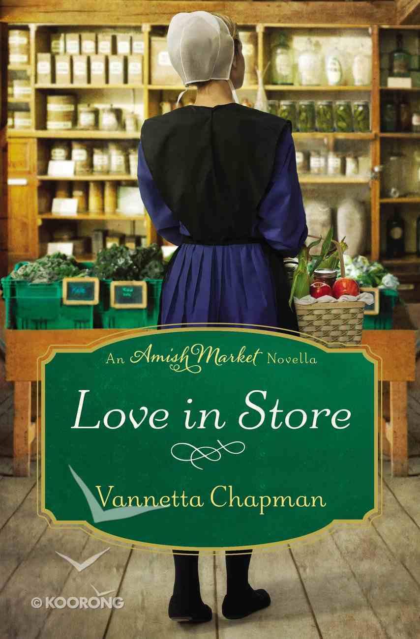 Love in Store eBook