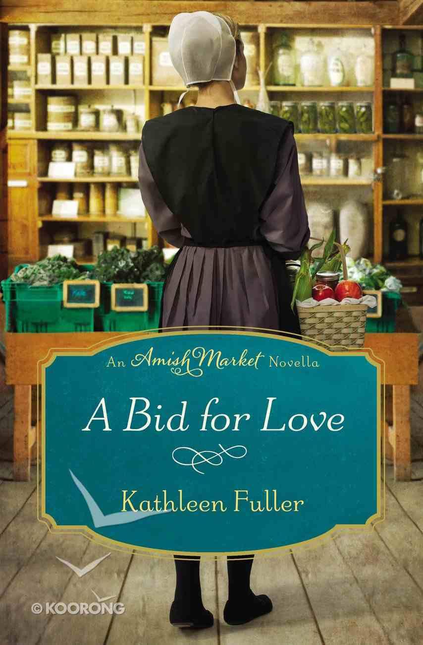 A Bid For Love eBook