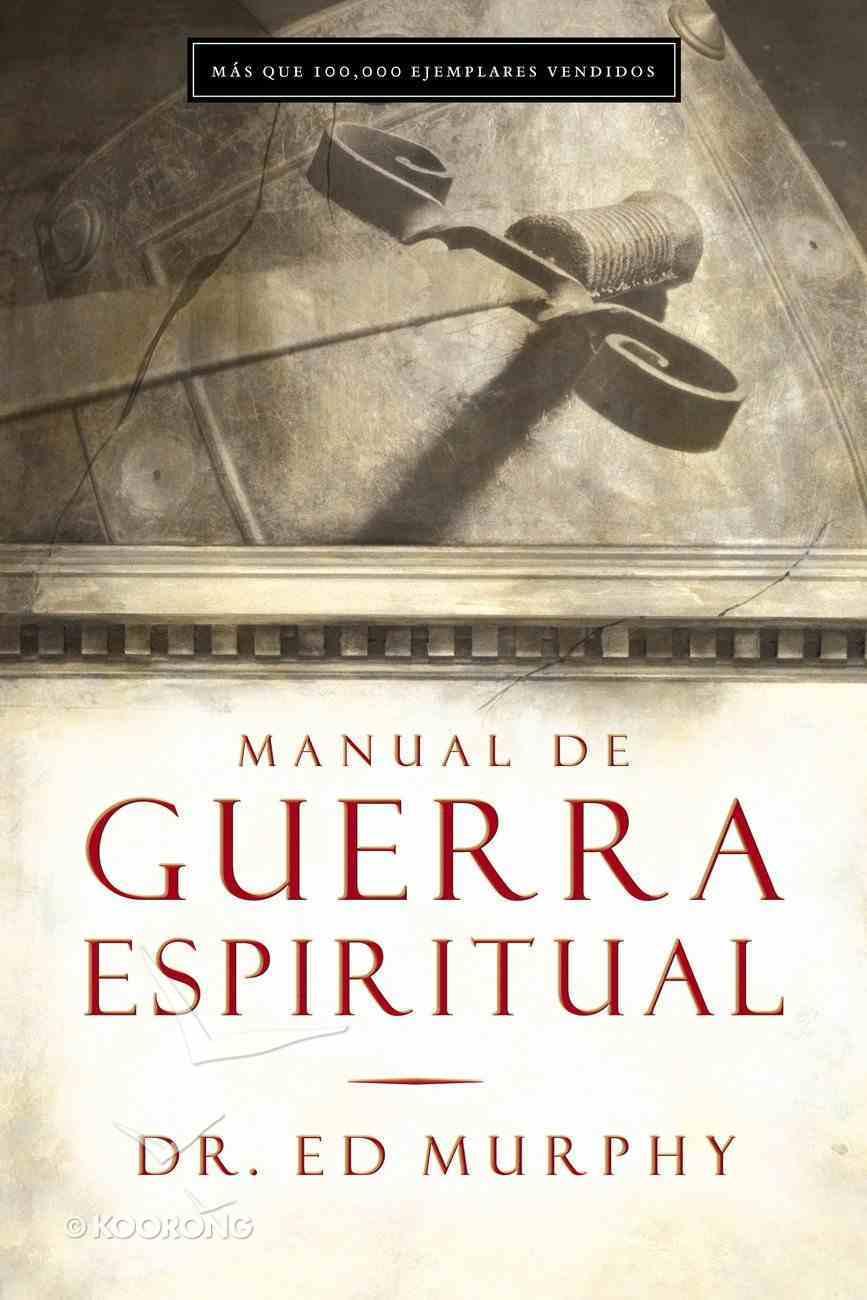 Manual De Guerra Espiritual eBook
