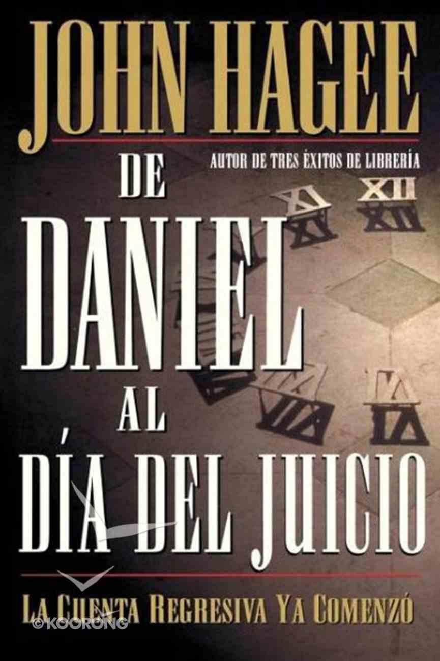 De Daniel Al Da Del Juicio eBook