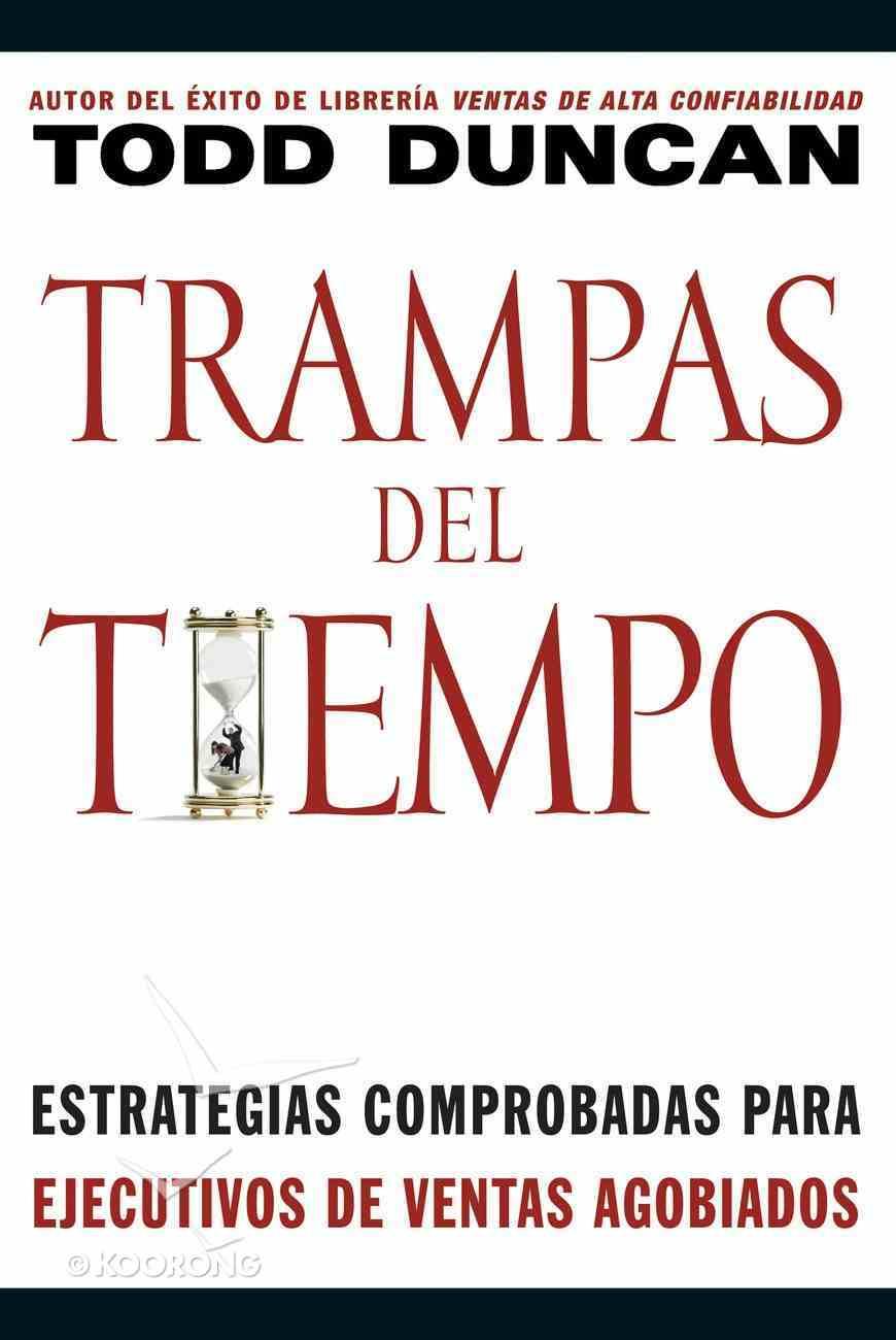 Trampas Del Tiempo eBook