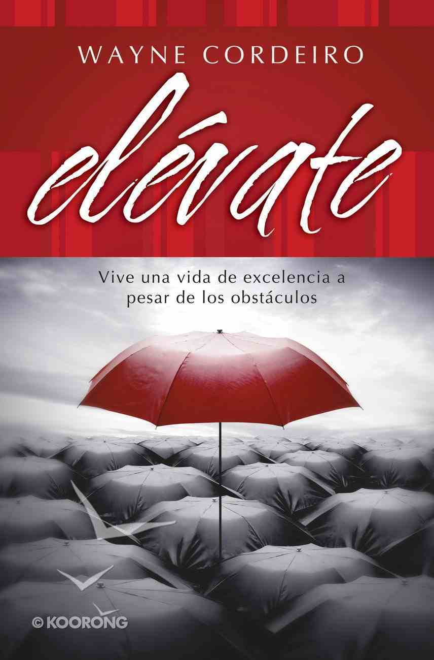 Elvate eBook