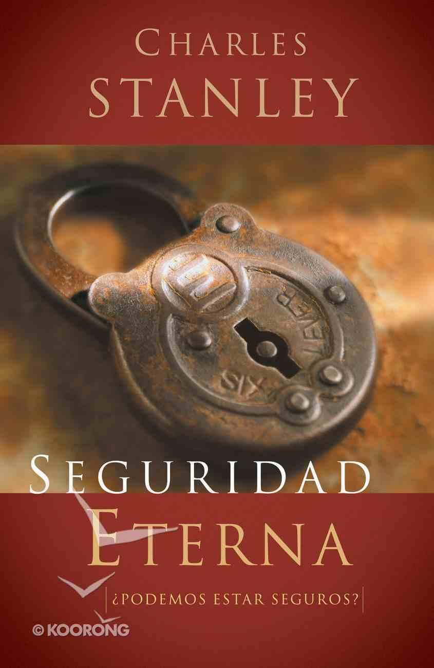Seguridad Eterna eBook