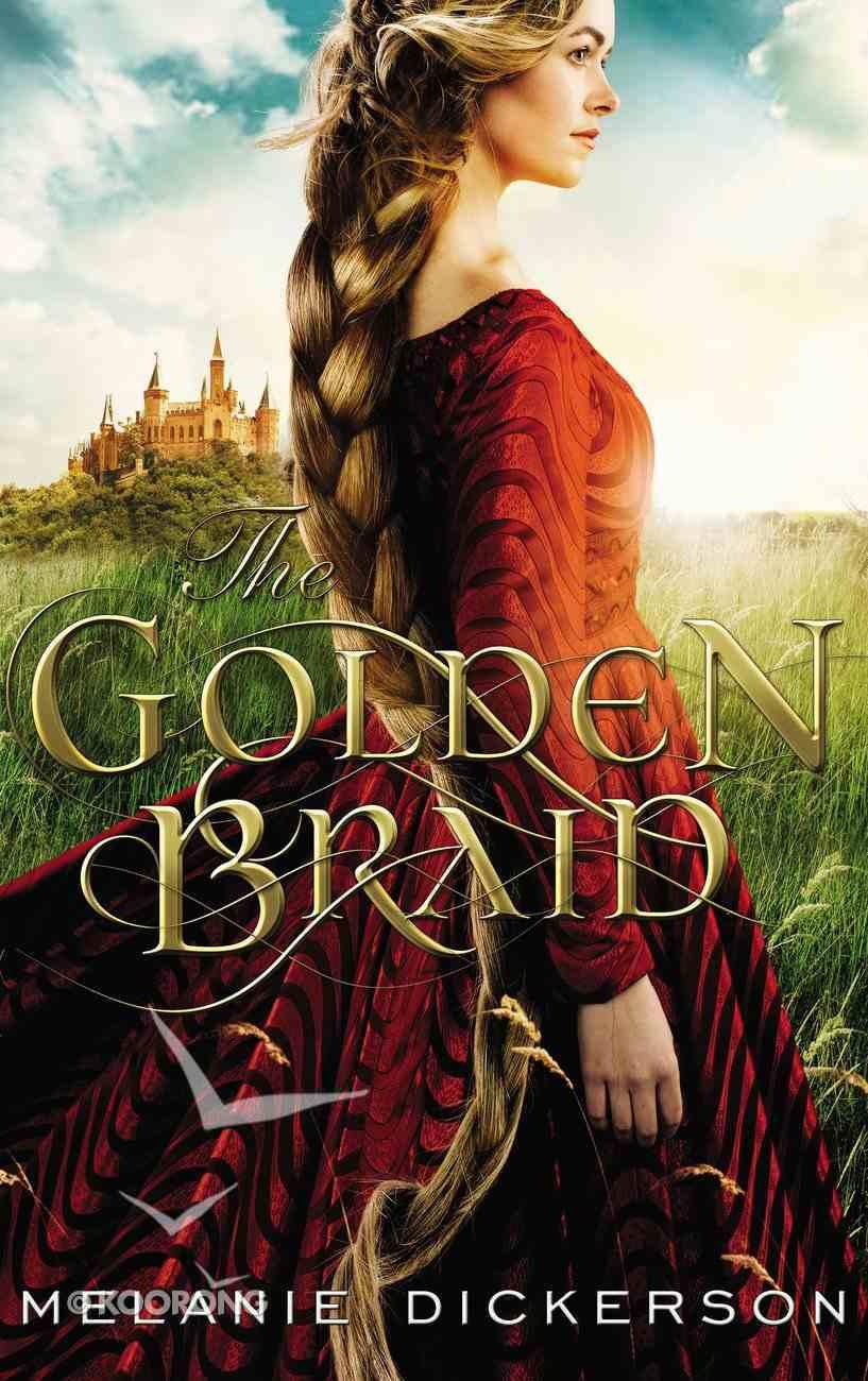 The Golden Braid (#06 in Hagenheim - My Fairy Tale Romance Series) eBook