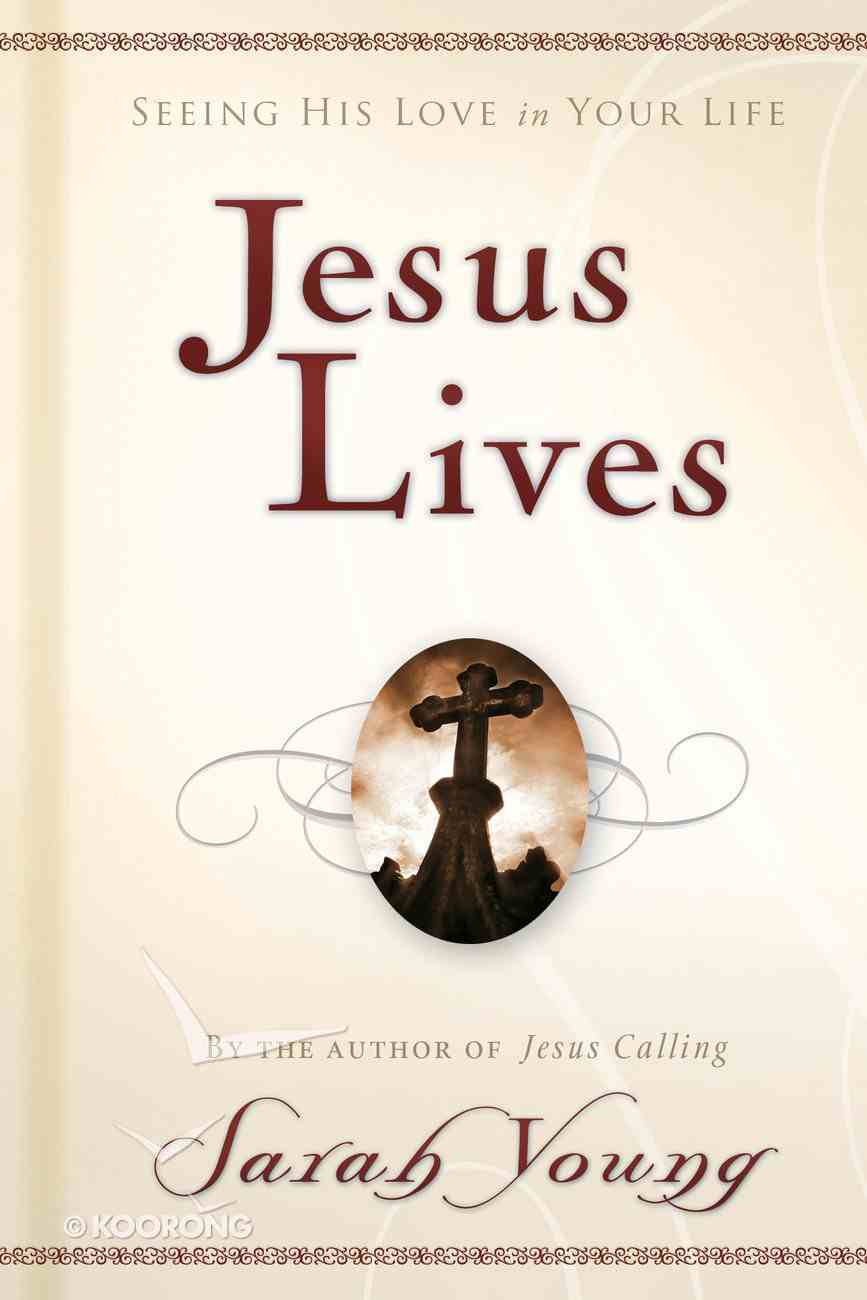Jesus Lives eAudio Book