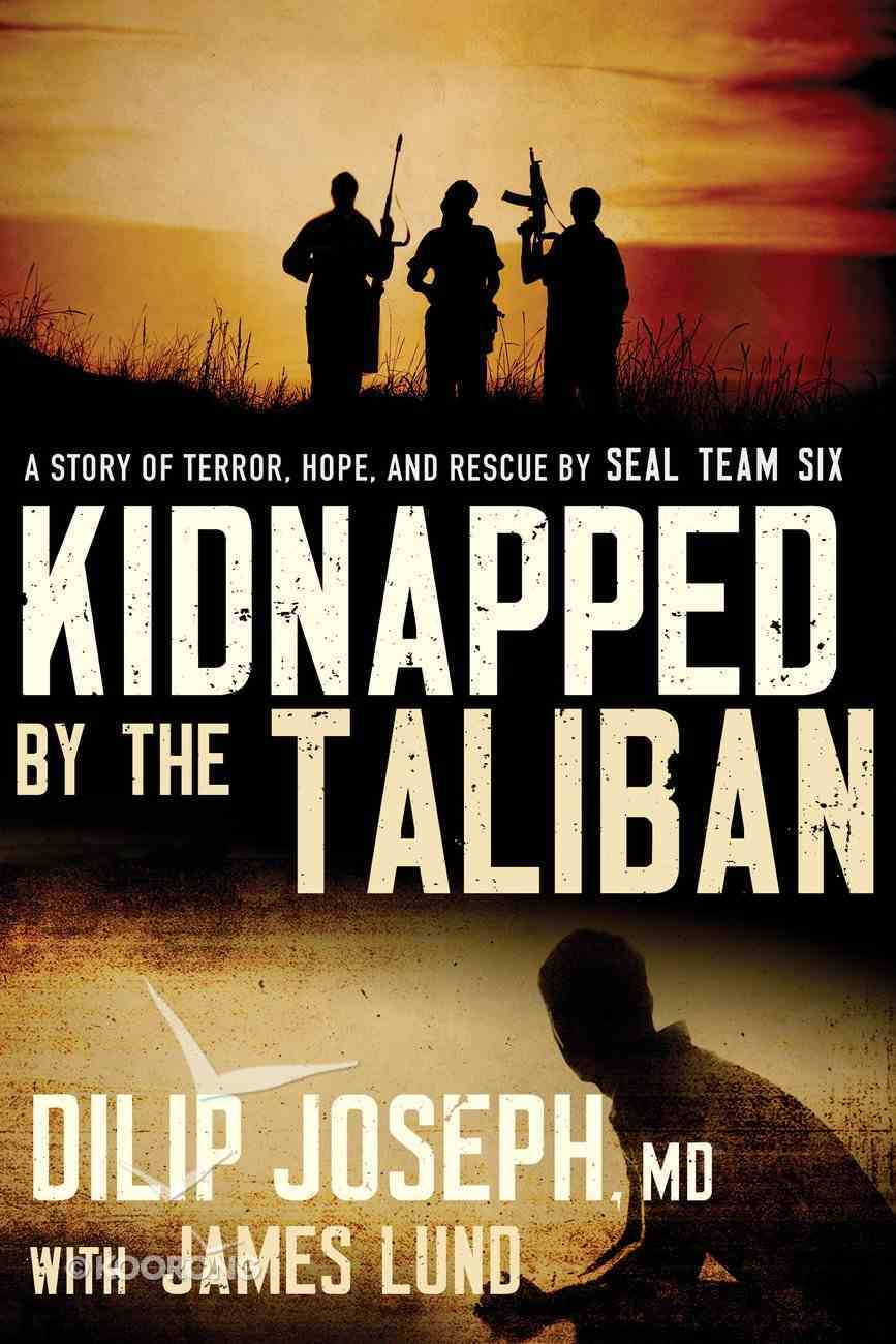 Kidnapped By the Taliban eAudio Book