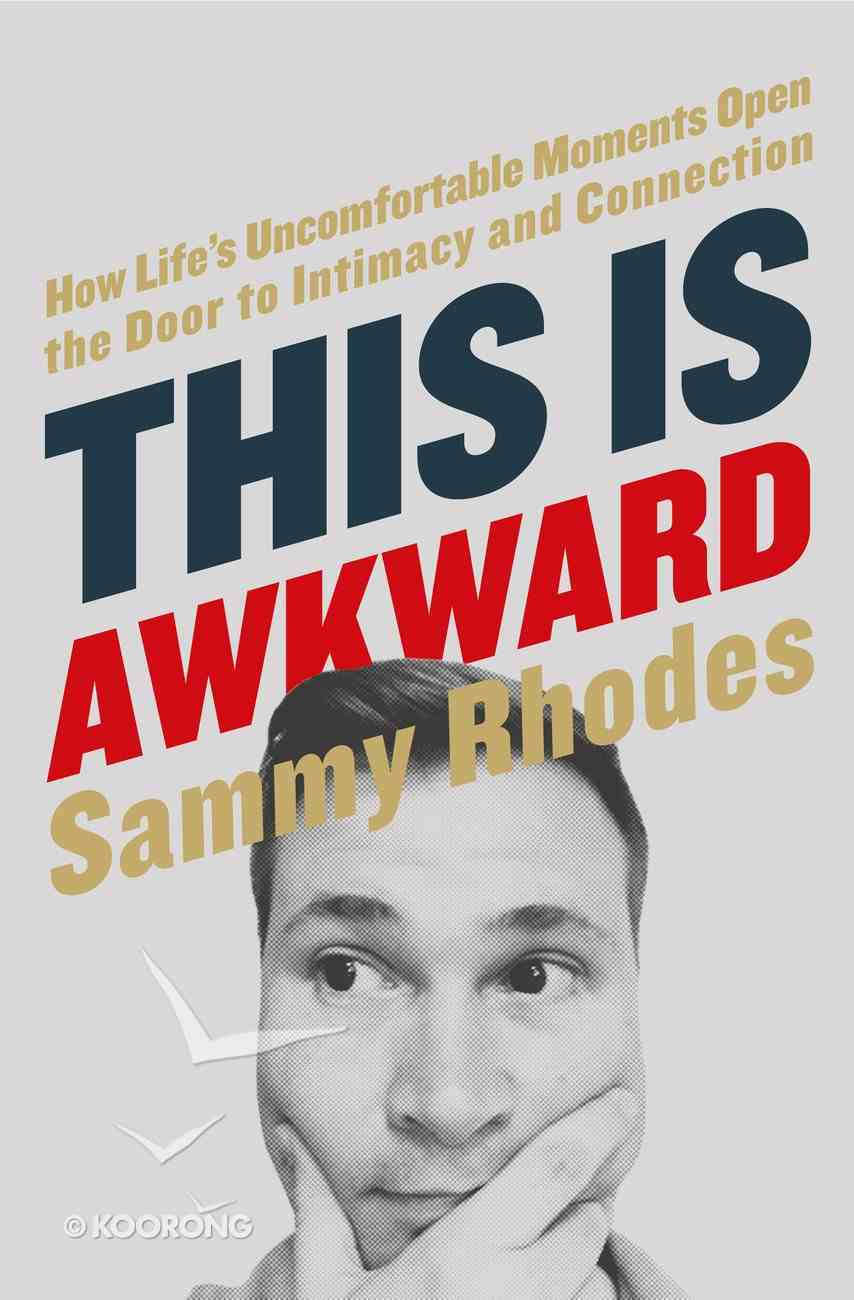 This is Awkward eBook