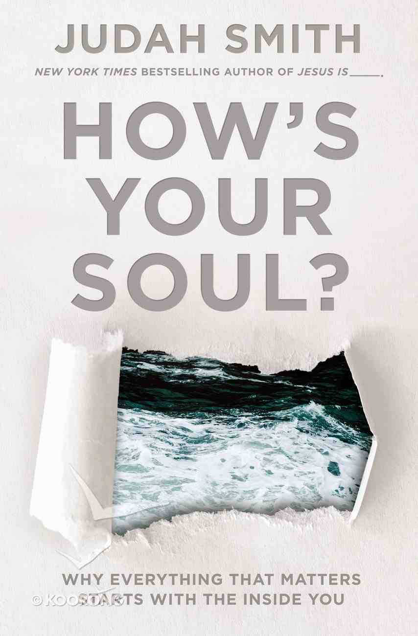 How's Your Soul? eBook
