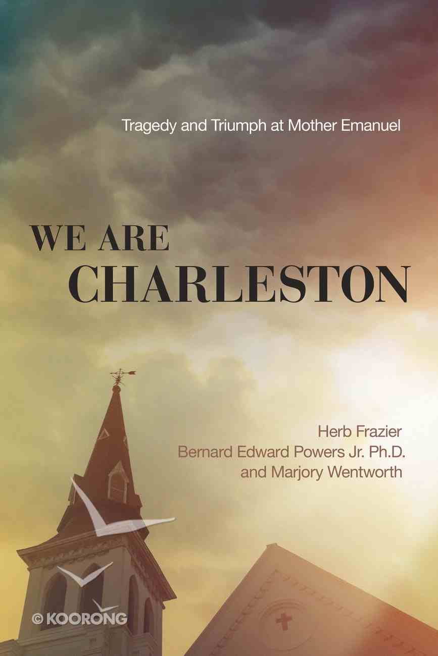 We Are Charleston eBook