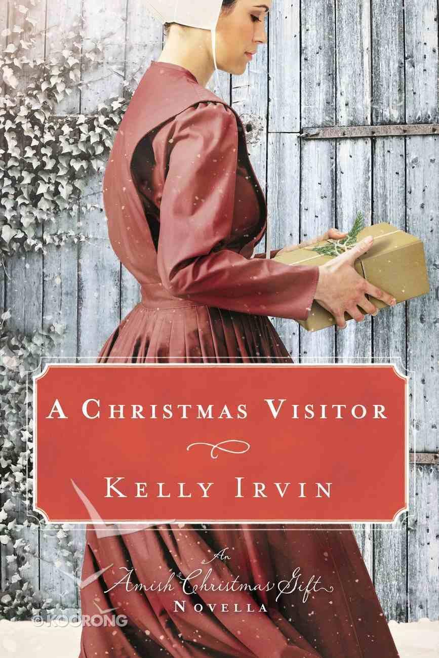 A Christmas Visitor eBook