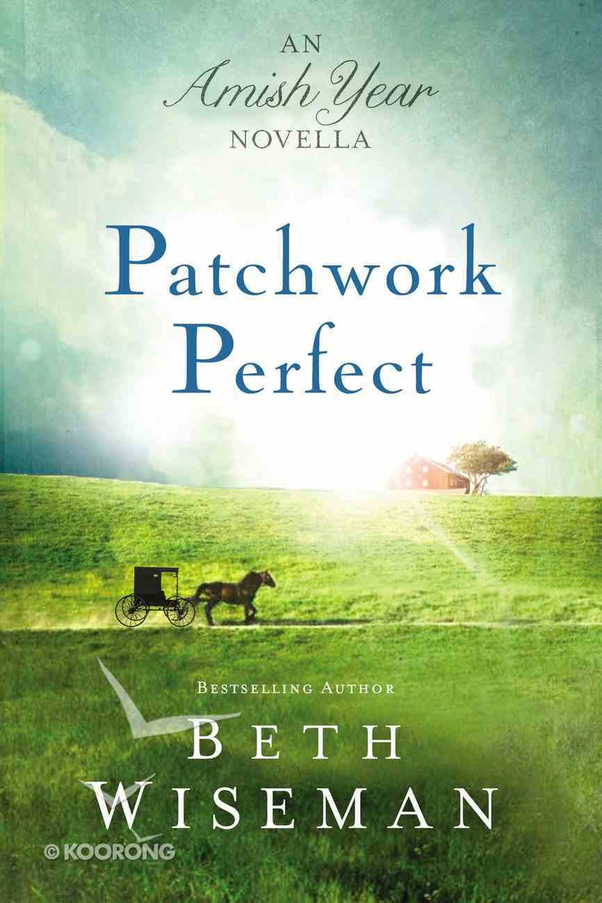 Patchwork Perfect eBook