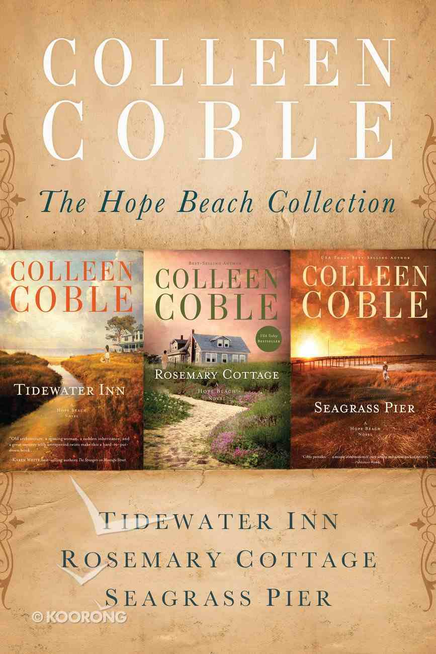 The Hope Beach Collection (#01 in Hope Beach Series) eBook