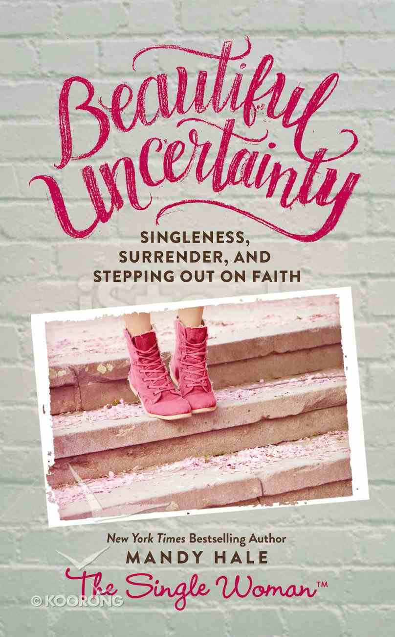Beautiful Uncertainty eBook