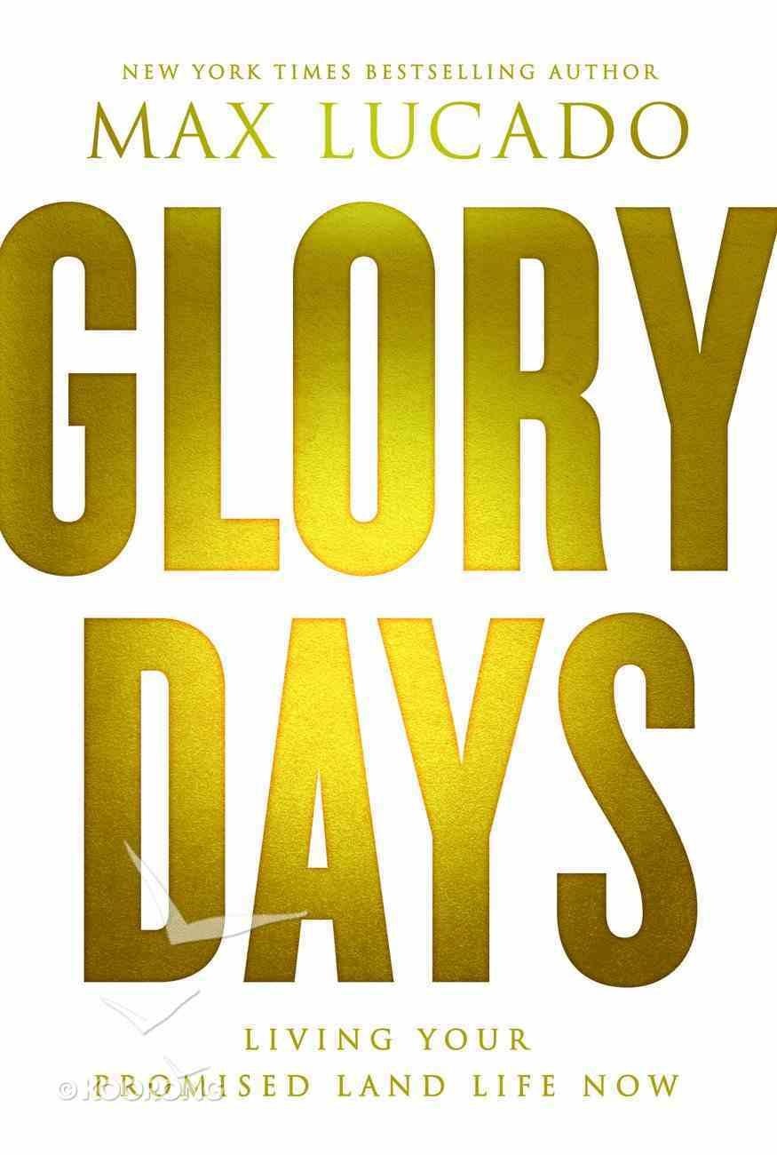 Glory Days eAudio Book
