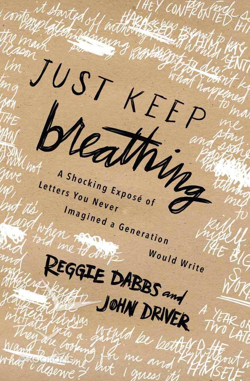 Just Keep Breathing eBook