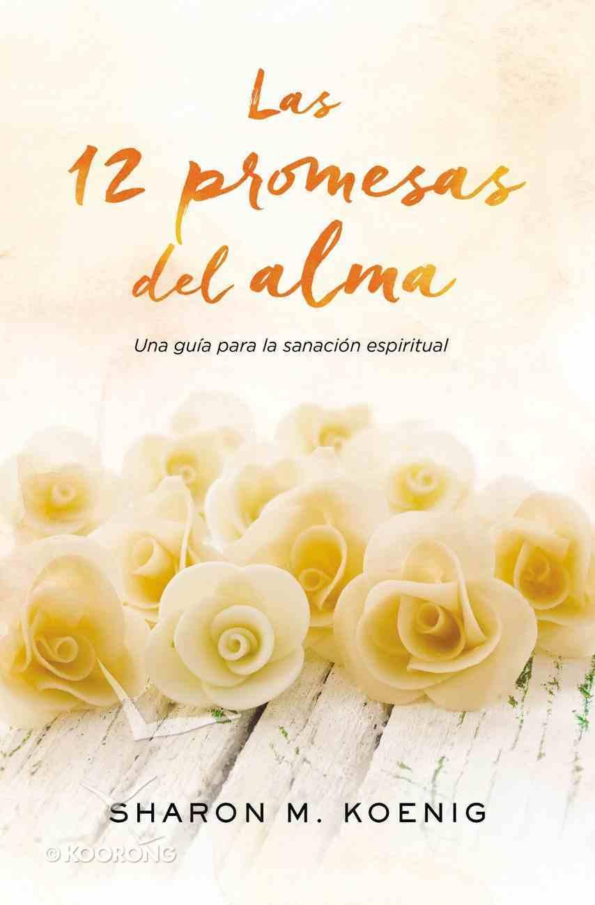 12 Promesas Del Alma, Las eBook