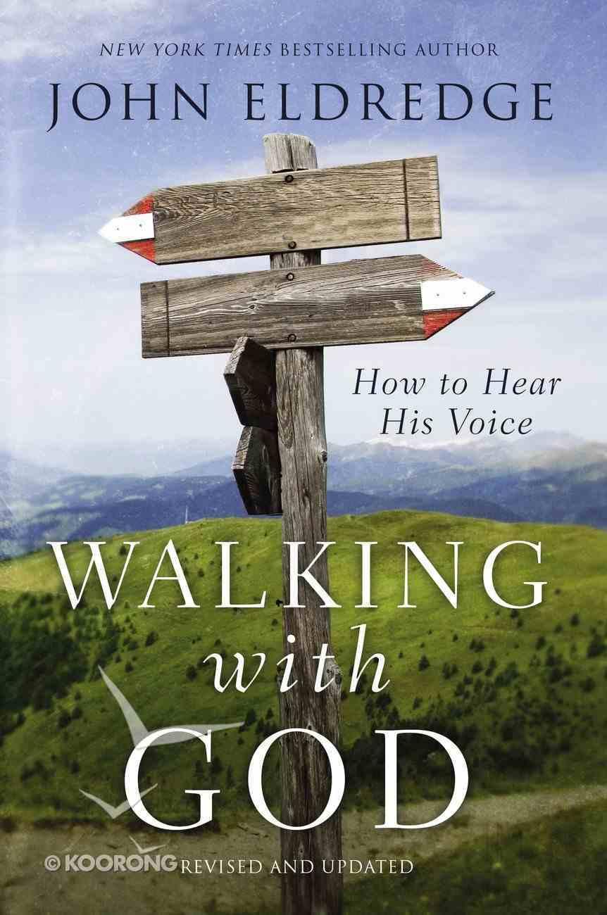 Walking With God eBook