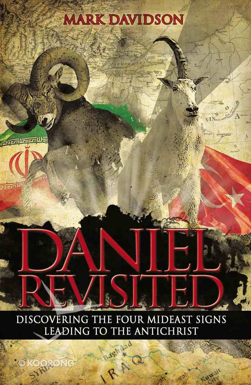 Daniel Revisited eBook