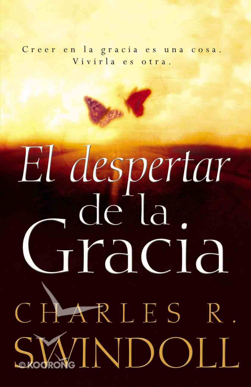 Despertar De La Gracia, El eBook