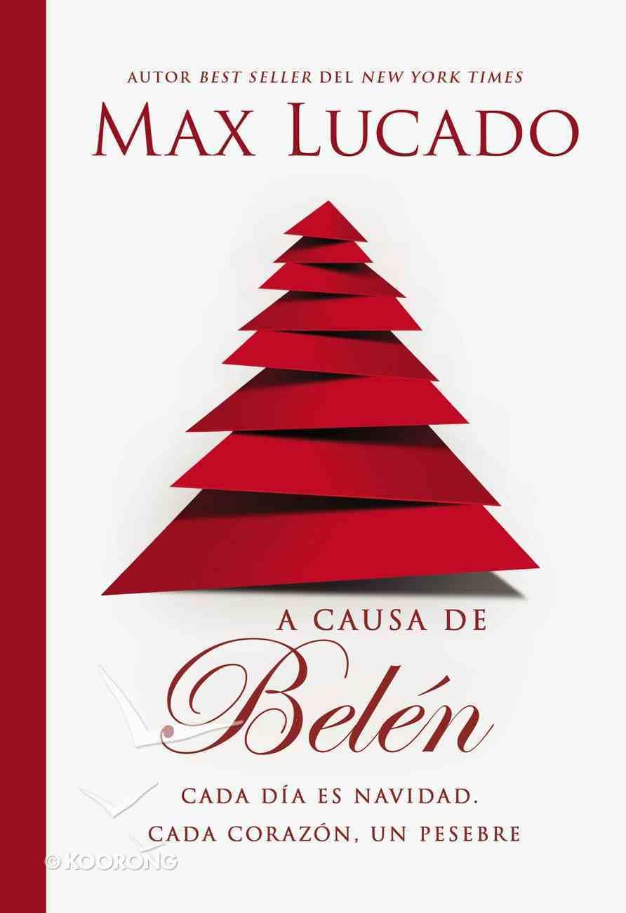 A Causa De Beln eBook