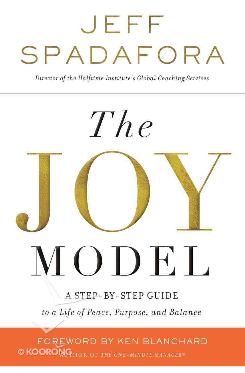 The Joy Model eBook