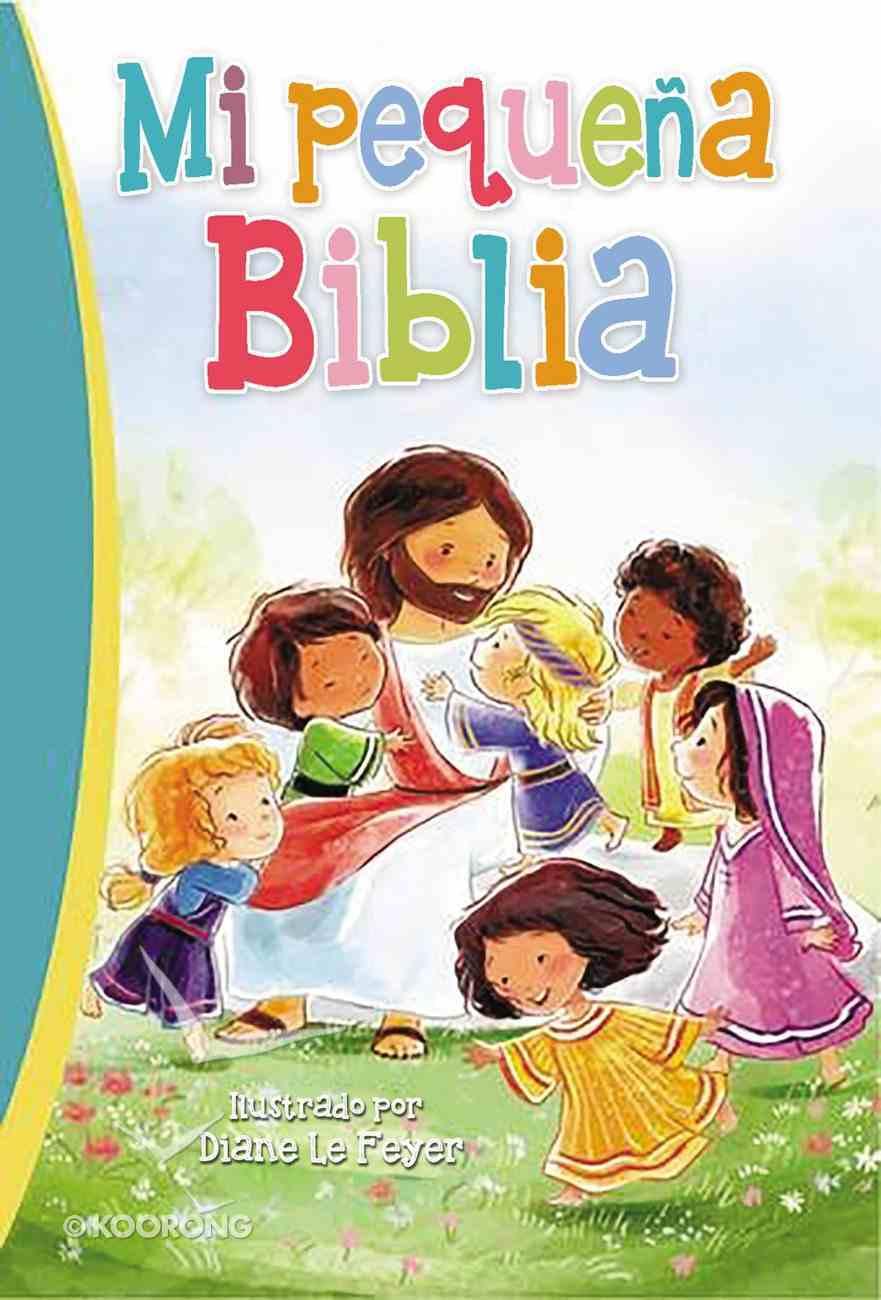 Mi Pequea Biblia eBook