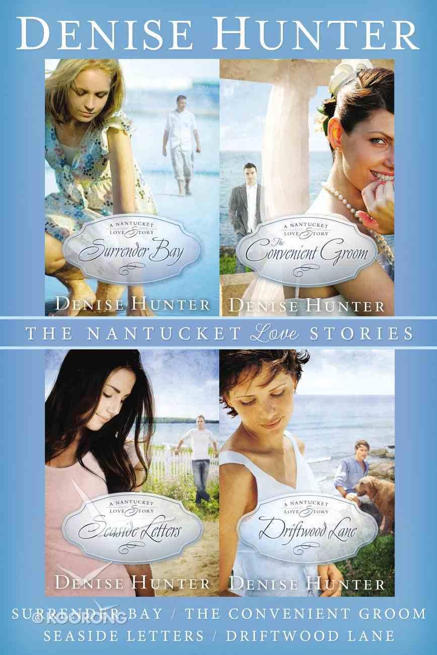 The Nantucket Love Stories (A Nantucket Love Story Series) eBook