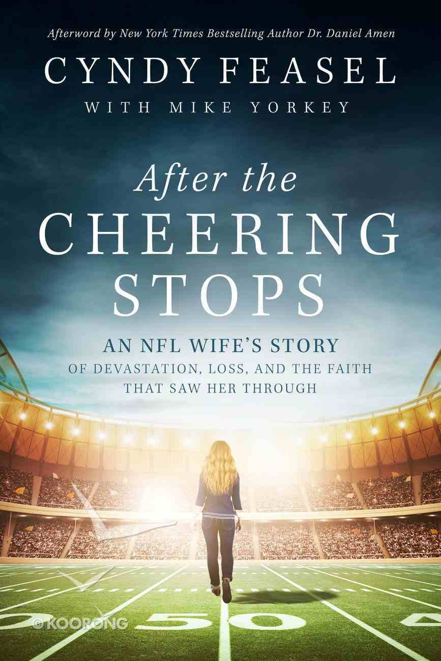 After the Cheering Stops eBook
