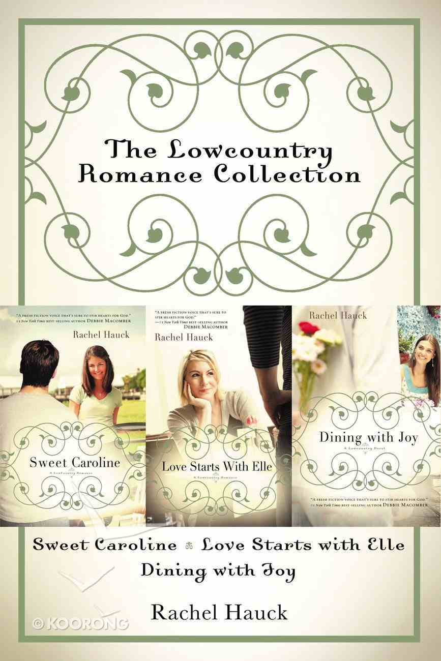 The Lowcountry Romance Collection (#01 in Lowcountry Romance Series) eBook
