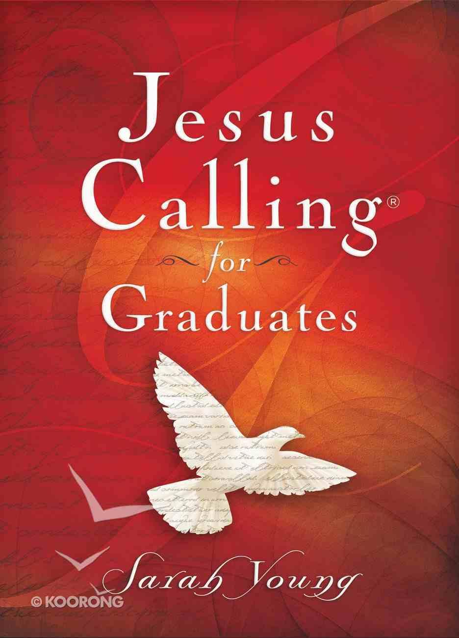 Jesus Calling For Graduates eBook