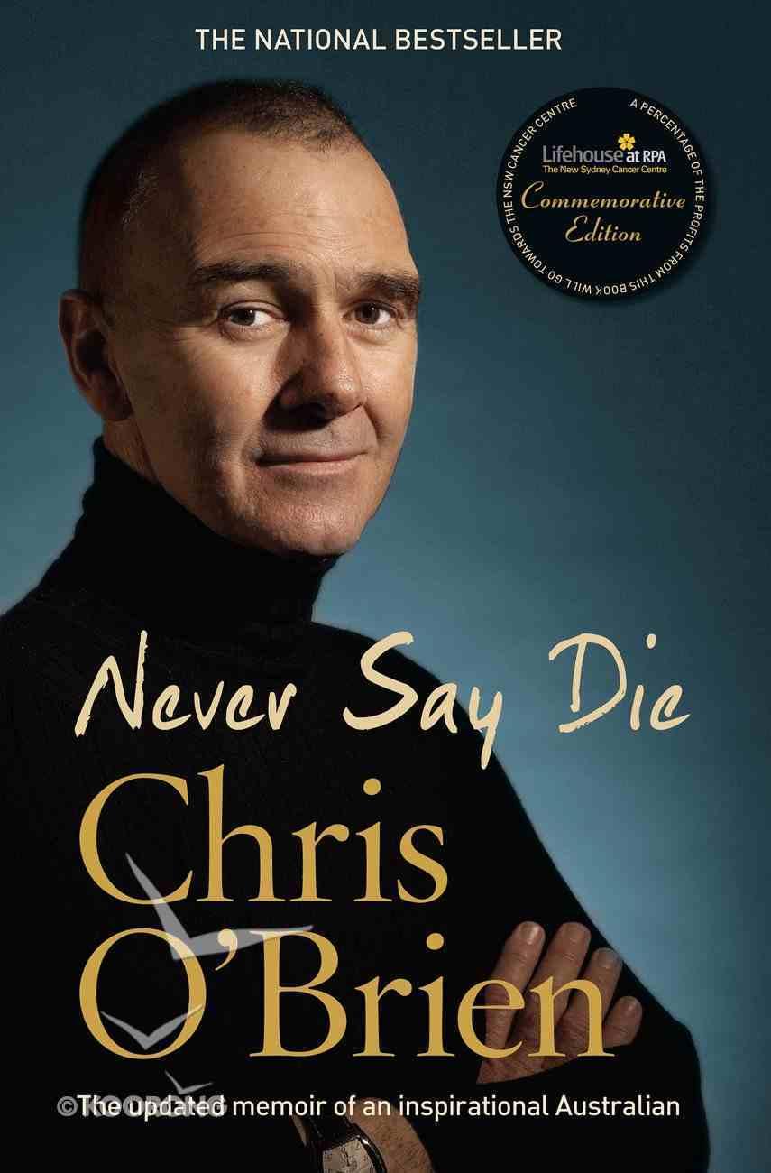 Never Say Die eBook