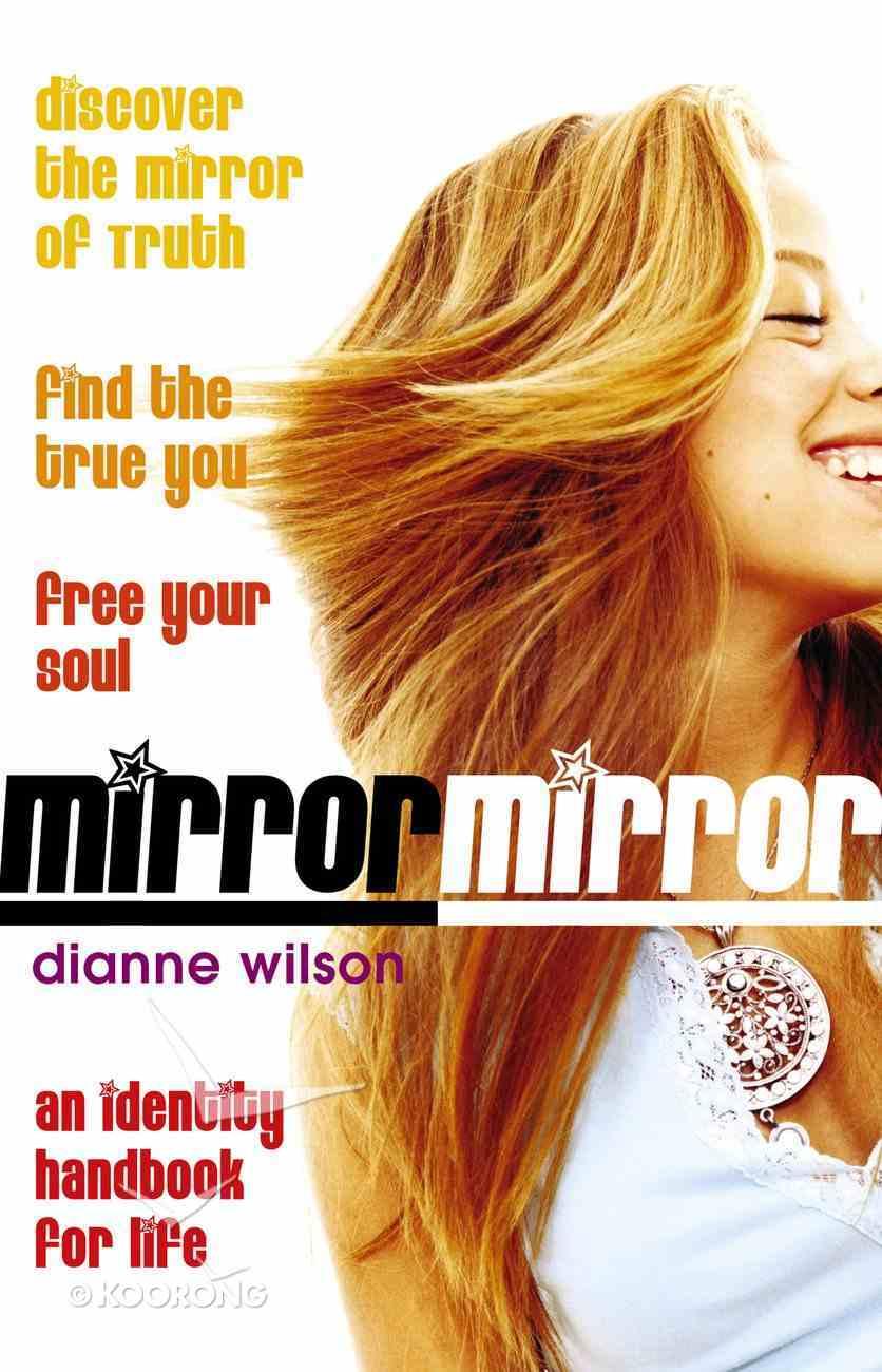 Mirror Mirror eBook