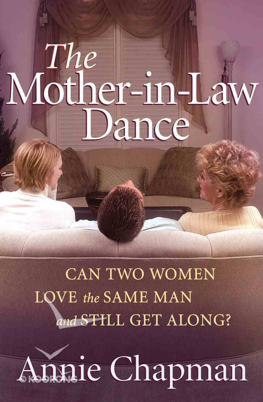 The Mother-In-Law Dance eBook