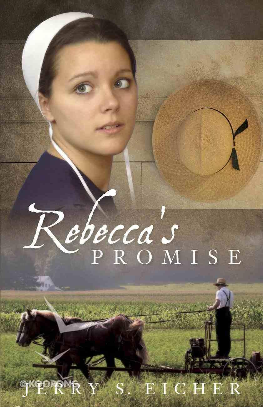 Rebecca's Promise (#01 in Adams County Trilogy Series) eBook