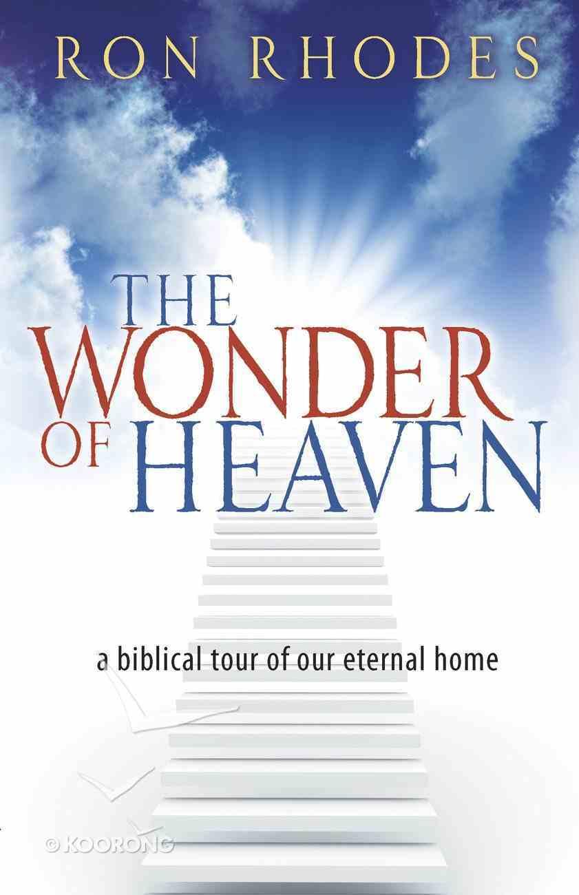 The Wonder of Heaven eBook
