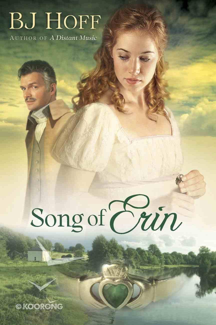 Song of Erin eBook